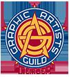 Graphic Artists Guild member logo